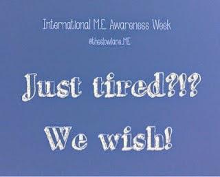 ME Awareness Week