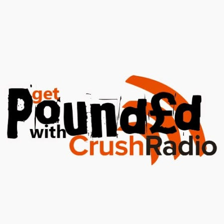 Pounded Crush Radio