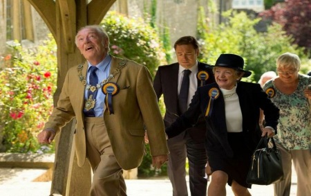 Casual Vacancy BBC