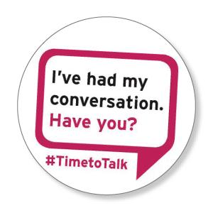 Timetotalk