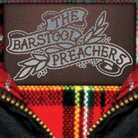 bar stool preachers