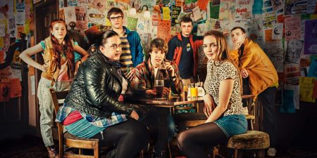 My Mad Fat Diary: Series 3