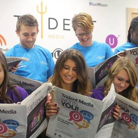 Trident Media UK
