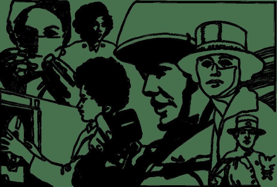 womens history pixabay